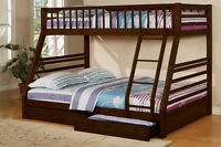 Variété de lits superposés /Variety of bunkbeds -Cadeaux Villa