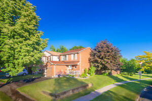 Awesome house for sale in whitby, blue grass meadows. 549,000