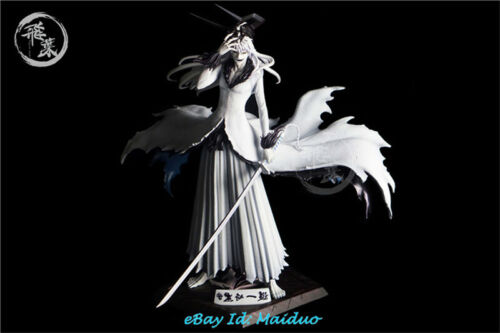 BLEACH Kurosaki Ichigo Resin Figure Statue GK Model Kits FlyLeaf Studio Presale