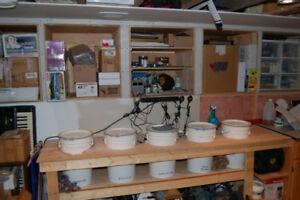Anodizing Setup