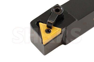 Shars 58 X 4-12 Rh Mtan Indexable Turning Tool Holder Tnmg New 1
