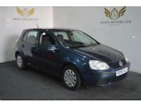 Volkswagen Golf 1.6 FSI 2006MY S