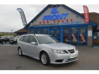 2008 SAAB 9-3 1.9 D LINEAR SE TID 5DR ESTATE MANUAL DIESE ESTATE DIESEL