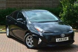 2020 Toyota Prius 1.8 VVT-h Active CVT (s/s) 5dr Auto Hatchback Petrol/Electric