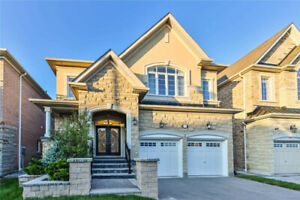 High end Detached House for Sale in Vaughan (D-6183)