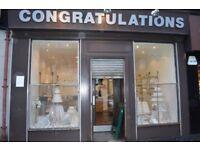 Shop for rent in Shettleston Road