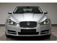 2010 Jaguar XF 3.0TD V6 auto S Portfolio-PX SWAP - FINANCE FROM £51p/w-
