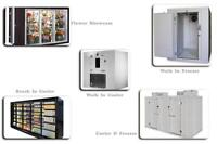 COOL COOLERS-FOR ALL YOUR COMMERCIAL & RESIDENTIAL COOLING NEEDS