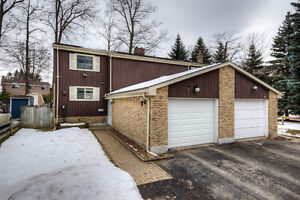 Beautiful Semi-Detached Home Close to All Amenities!