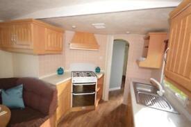 Static Caravan Isle of Sheppey Kent 3 Bedrooms 8 Berth Atlas Moonstone 2006