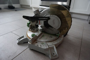 Mitre Saw Kingston Kingston Area image 2