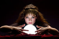 LADY INDIAN ASTROLOGER & PSYCHIC READER-. SHAKTI 647-770-0300