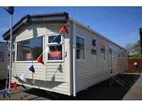 Static Caravan New Romney Kent 2 Bedrooms 6 Berth ABI Oakley 2016 Marlie
