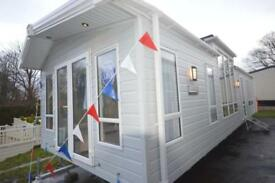 Static Caravan Hastings Sussex 2 Bedrooms 6 Berth BK Robertsbridge 2017