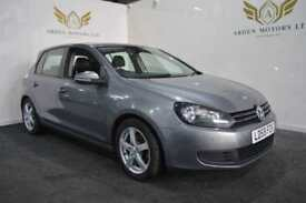 Volkswagen Golf 1.6TDI ( 105ps ) BlueMotion Tech SE