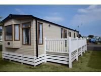 Static Caravan Pevensey Bay Sussex 2 Bedrooms 6 Berth Victory Capri 2016