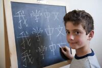 Chinese Mandarin small group lessons- special offer!