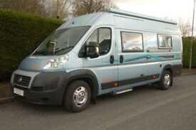 Devon Aztec XL high quality & spec rear lounge conversion, one owner, low miles