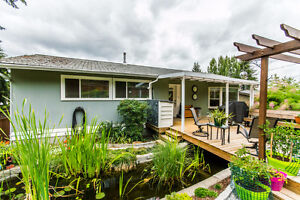 591 5 Street, SE Salmon Arm - Affordable Family Home