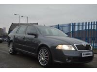 Skoda Octavia 2.0TDI CR 170 vRS TRADE PRICE SALE