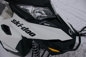 2017 Motoneige Ski-Doo Expedition Sport 900 Ace