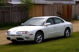 Loaded Oldsmobile aurora in great condition for sale!