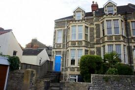 3 bedroom flat in Luccombe Hill, Redland, Bristol, BS6 6SN