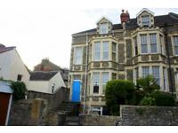 3 bedroom flat in Luccombe Hill, Redland, Bristol, BS6 6SN