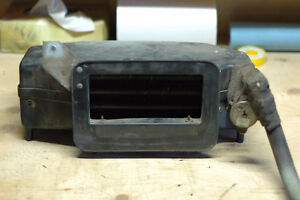 Datsun 280Z Air Conditioning Core
