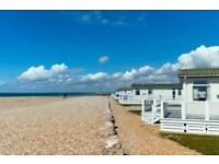Static Caravans From £24,995 South Coast Private Beach CALL TOM 07979127855
