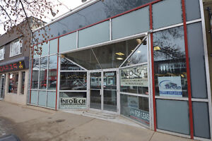 Prime Location On One of the Busiest Streets in Grande Prairie