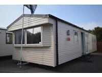 Static Caravan New Romney Kent 2 Bedrooms 6 Berth Willerby Caledonia 2016 Marlie