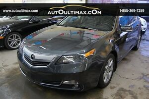 Acura TL AUTOMATIC-CUIR-TOIT 2013