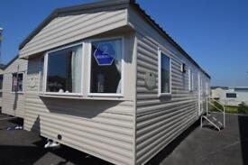 Static Caravan Birchington Kent 2 Bedrooms 6 Berth ABI Park Leisure 2011