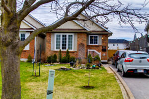 $529,900 OSHAWA OPEN HOUSE APRIL 20 2:00-4:00PM