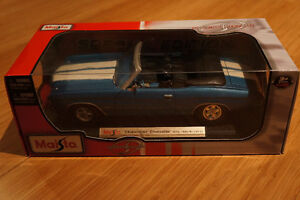 voiture collection: Chevrolet Chevelle SS 454 - 1971