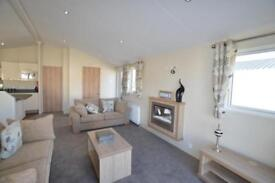 Luxury Lodge Birchington Kent 2 Bedrooms 6 Berth Willerby Cadence 2017