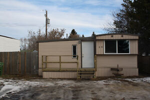 Mobile Home in Westlock