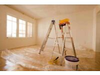 PROFESSIONAL PAINTERS & DECORATORS SHORT-NOTICE WELCOME, FREE QUOTE, CALL NOW TO GET PRICE.