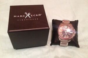 Brand new Marc Ecko watch 75$