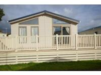 Luxury Lodge Nr Clacton-On-Sea Essex 2 Bedrooms 6 Berth Delta Cambridge Lodge