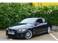 BMW 325 3.0 2008MY i M Sport