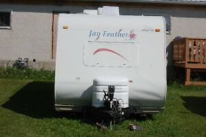 30 ft ultra lite trailer by jayco