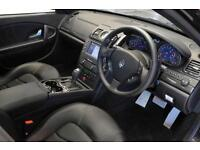 2007 07 MASERATI QUATTROPORTE 4.2 V8 SPORT GT 4D AUTO / PADDLE SHIFT