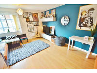 SPACIOUS one bed 3rdfloor apartment