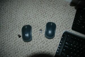 2 keyboards and 2 wireless mice and surge bar London Ontario image 3
