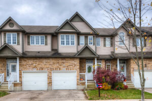 Well-kept Freehold Townhouse in Desired Laurelwood!