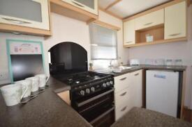 Static Caravan Nr Fareham Hampshire 2 Bedrooms 6 Berth Carnaby Melrose 2010