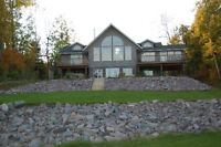 WATERFRONT HOME/COTTAGE FOR SALE BY OWNER