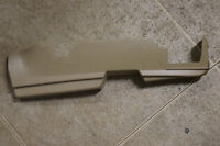 OEM 02-08 BMW Z4 REAR RIGHT TRIM PANEL COVER